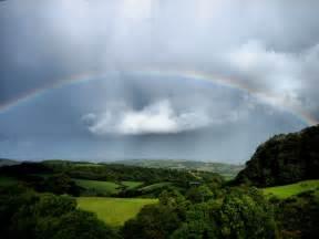 color landscapes rainbow sky nature colors landscapes hd wallpaper
