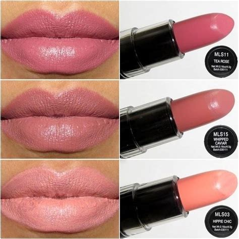 Lipstick Nyx Tea big lover subtle and or muted pink lipsticks that slight