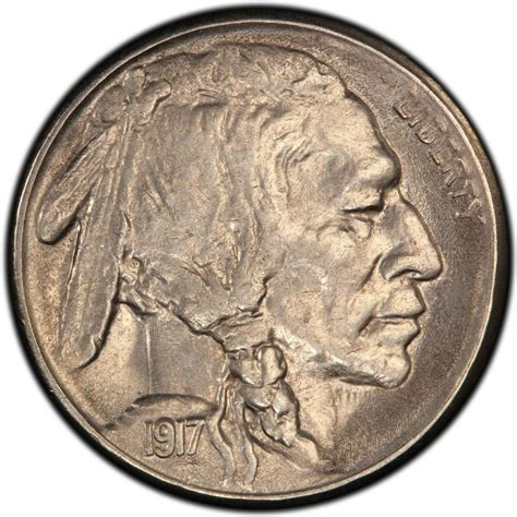 1917 buffalo nickel values and prices past sales coinvalues com