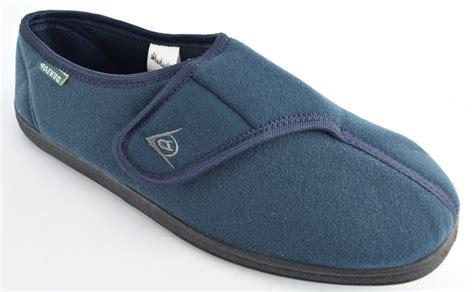 mens size 8 slippers mens arthur slippers size 8 blue mens slippers