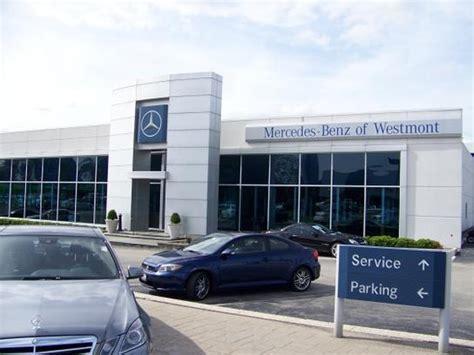 Mercedes Of Westmont by Mercedes Of Westmont Westmont Il 60559 Car