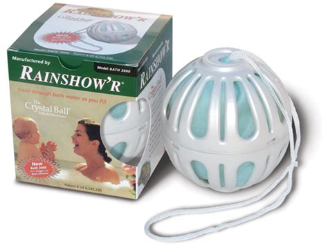 bathtub filter rainshow r crystal ball bath dechlorinator 29 99