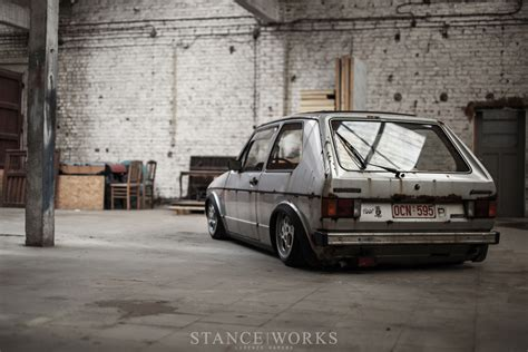 stanced volkswagen golf related keywords suggestions for stanceworks vw