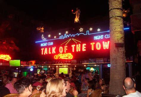 Talk Of The Town talk of the town marmaris turkey