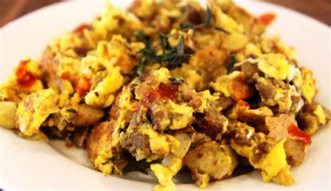 cara membuat seblak telur orak arik resep dan cara membuat orak arik telur jamur merang