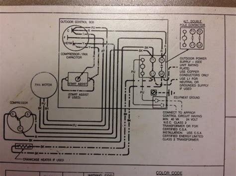home a c compressor wiring diagram home automotive