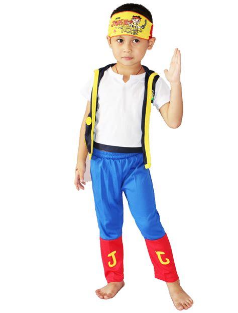 boys pirate costume toddler buccaneer 2017 3 7years boy sleeve buccaneers