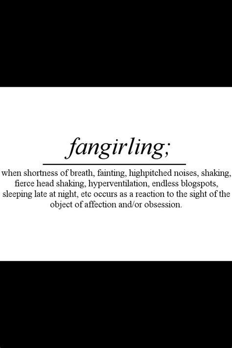 The definition of fangirling... guys I think I have it XD