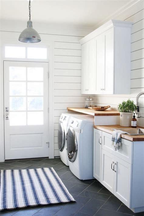Ideas para lavaderos. Decoración de zonas de lavado y