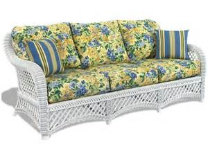 Redwood Patio Furniture by Wicker Sofa Cushions Wicker Paradise