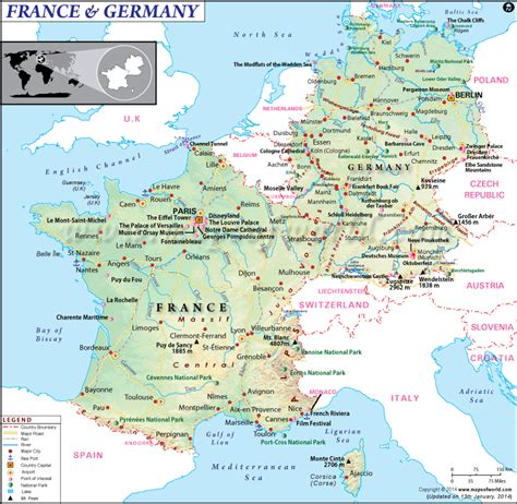 map of italy and germany with cities map of and germany maps