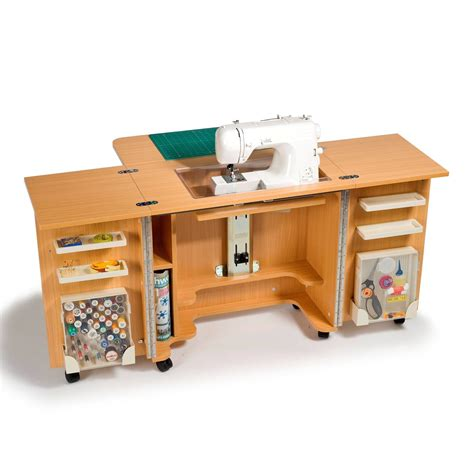 Sewing Cabinet by Horn Gemini Sewing Cabinet Horn 2011
