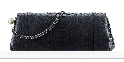 chanel releases its lookbook for pre collection 2017 we all 115 bags