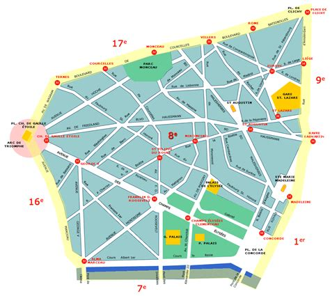 map of neighborhoods 2 map of neighborhoods 2 day 2 walking map of
