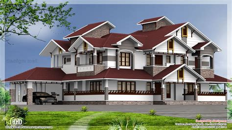 normal home design luxury kerala house design plans normal house in kerala 6