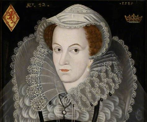 biography of queen mary mary queen of scots biography childhood life
