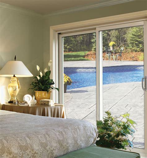 Patio Door Condensation Patio Door 04 Majestic Vinyl Windows And Patio Doors