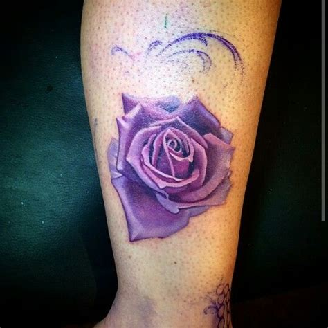 purple rose shoulder tattoo 25 best ideas about purple tattoos on purple