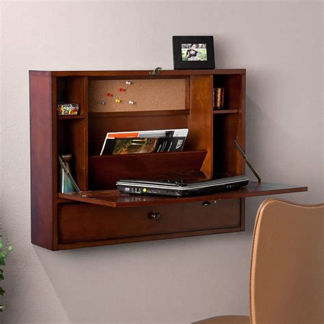 Writing Desk For Small Spaces Simple Writing Desks For Small Spaces Homesfeed