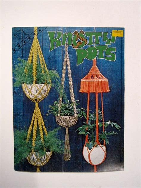 Best Macrame Book - 17 best images about macrame on macrame