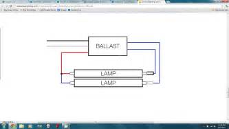 t12 to t8 ballast wiring diagram wiring diagram schematic