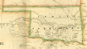 indian territory map links of interest 4
