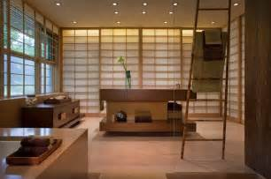 Modern Asian Bathroom Ideas 10 Ways To Add Japanese Style To Your Interior Design