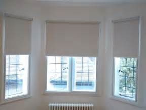 Blackout Shades For Windows Decorating Best 25 Bay Window Blinds Ideas On Bay Windows Diy Bay Window Blinds And Bay
