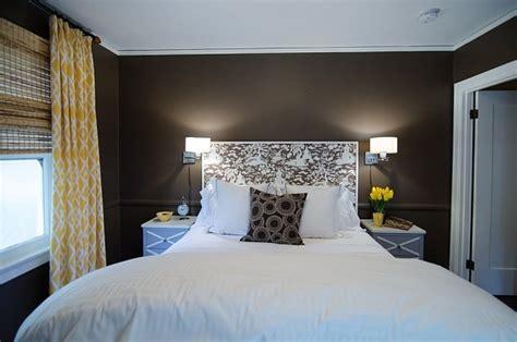 chambre adulte couleur taupe couleur de chambre 100 id 233 es de bonnes nuits de sommeil