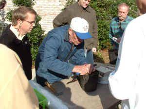 Beckham Camellia grafting seminar