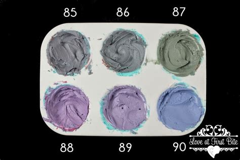 gray food coloring 529 best how to color cookie icing images on