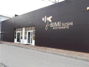 multisala porto viro ristorante giapponese bimisushi a rovigo ristoranti veneti