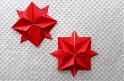 Origami 8 Point - origami loulou downtown
