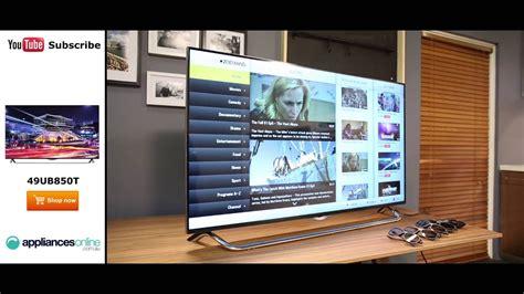 lg ubt   ultra hd smart  led lcd tv reviewed
