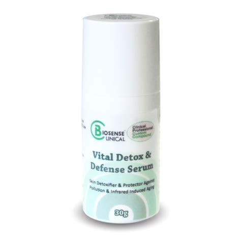 Vital Detox Uk by Biosense Clinic Compounding Specialist Vitamin B12