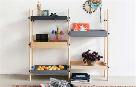 shallow box bookshelves transit diy shelf