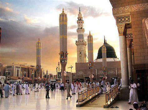 madina city  muhammad pbuh saudia arabia world  travel