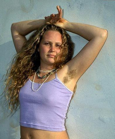 hair armpit olderwomen pictures hairy women state of nature pinterest
