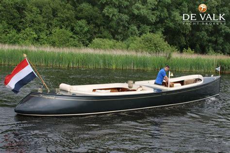 sloep te koop notaris sloep motorboot te koop jachtmakelaar de valk