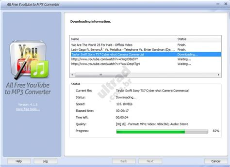 free download ultra mp3 converter all free youtube to mp3 converter download
