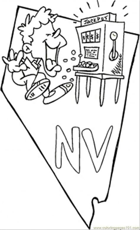 wisconsin state flag coloring page az coloring pages