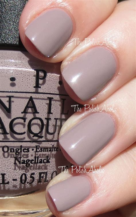 less color opi taupe less summer 2014 brazil collection