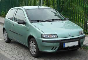 Fiat Punto Photo File Fiat Punto Ii Front 20100509 Jpg Wikimedia Commons