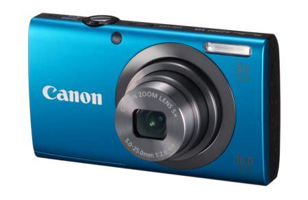 Kamera Canon Powershot A2300 kamera digital canon yang murah dan bagus untuk pemula