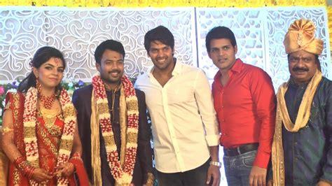 actor vijay marriage actor vijay sethupathi marriage photos www imgkid