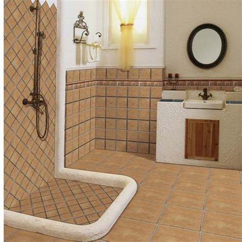 non slip bathroom tiles 1000 images about ceramic rustic floor tiles on