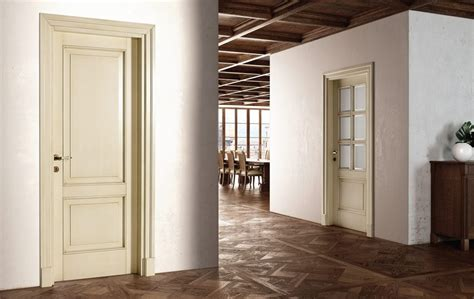 idee porte interne arredare casa come scegliere il colore delle porte