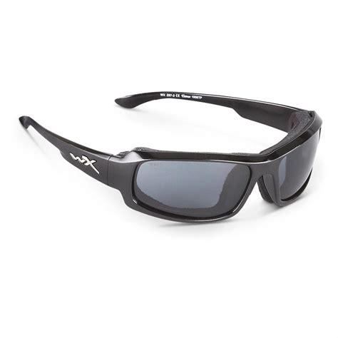 wiley x climate airborne sunglasses 221623