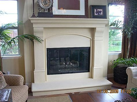 precast innovations fireplace mantels in santa ca