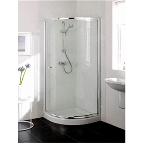 Daryl Shower Door Daryl Aroco Single Door Quadrant Shower Uk Bathrooms